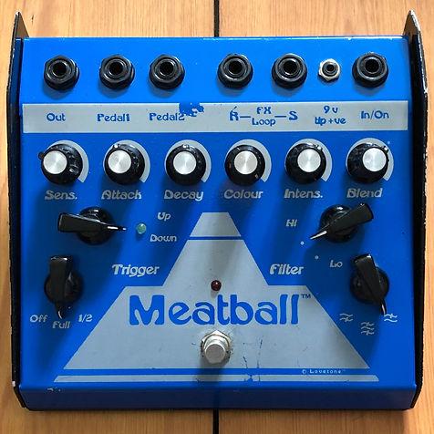 Lovetone Meatball Envelope Filter 1995