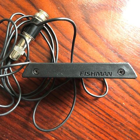 Fishman PRO-REP-102 Humbucker Pickup