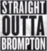 Straight Outta Brompton Covers Band