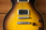 Gibson Les Paul Slash Signature 2004