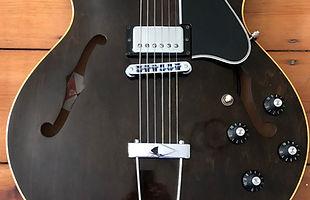 1977 Gibson ES-335 Walnut