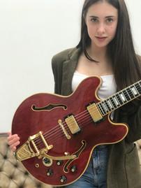 1970 Gibson ES-355 TDSV