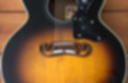 Gibson J-200 100 Years 1993