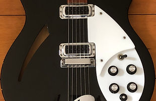 Rickenbacker 330 1985 Johnny Marr