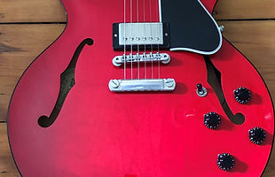 Gibson ES-335 LE Block 1998
