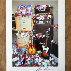 1967 Gibson Firebird, Noel Gallagher