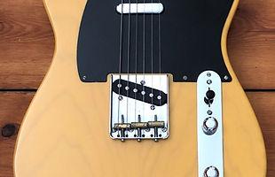 Fender Telecaster U.S. 52 Reissue 1993