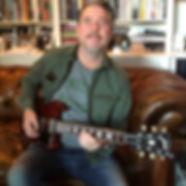 Gibson SG 62 Reissue 1989