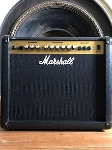 2000 Marshall G-30 RCD Guitar Amp