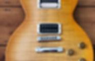 Gibson Les Paul Gary Moore 2000