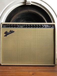 2005 Fender 65 Twin Reverb Guitar Amp