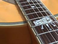 2013 Fender Ron Emory Loyalty Parlour Guitar