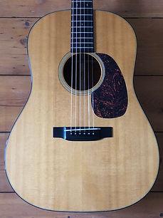 2006 Martin D-18VS Acoustic Guitar