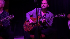 1970 Gibson ES-355 TDSV, Rockin Johnny Burgin