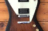 Noel Gallagher's Gibson Firebird I 1967