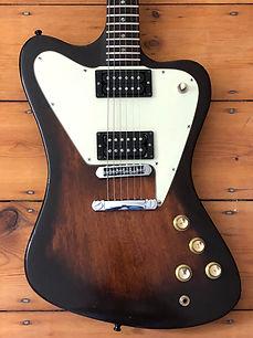 1967 Gibson Firebird Non-Reverse Noel Gallagher