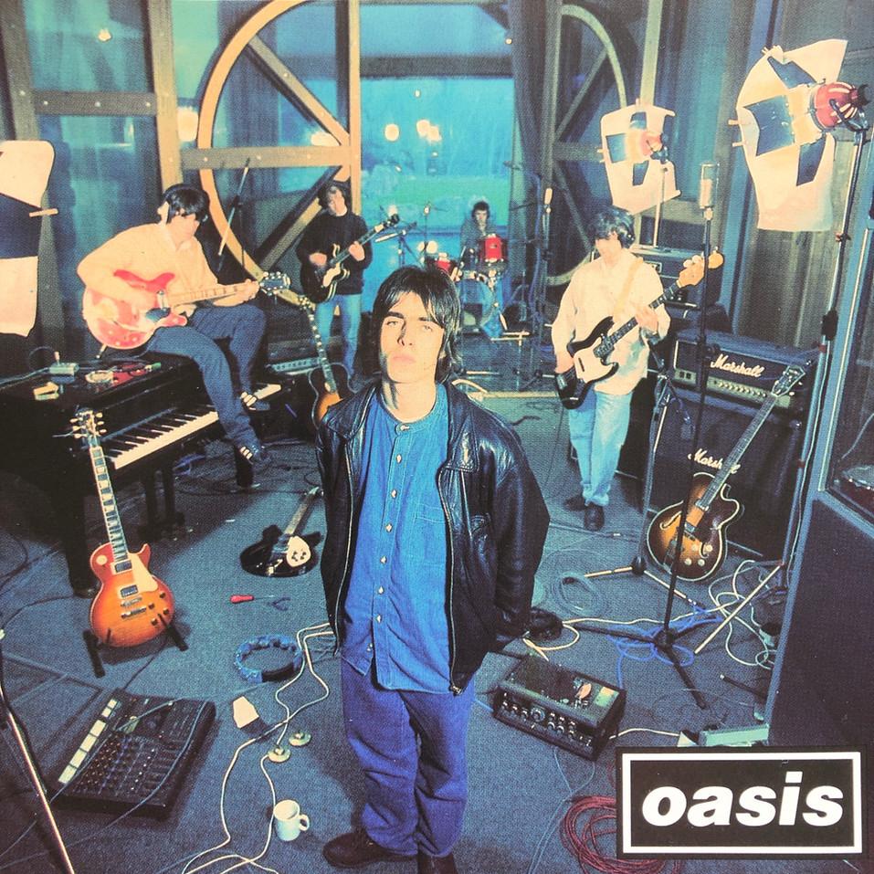 1972 - 75 Epiphone EA-250, Noel Gallagher