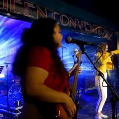 1972 Fender Precision Bass, Fat Bottomed Girls