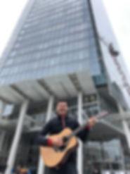 Yamaha FG-411-12 12-String Guitar