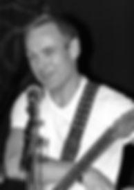 Iain Henderson God's Own Guitars