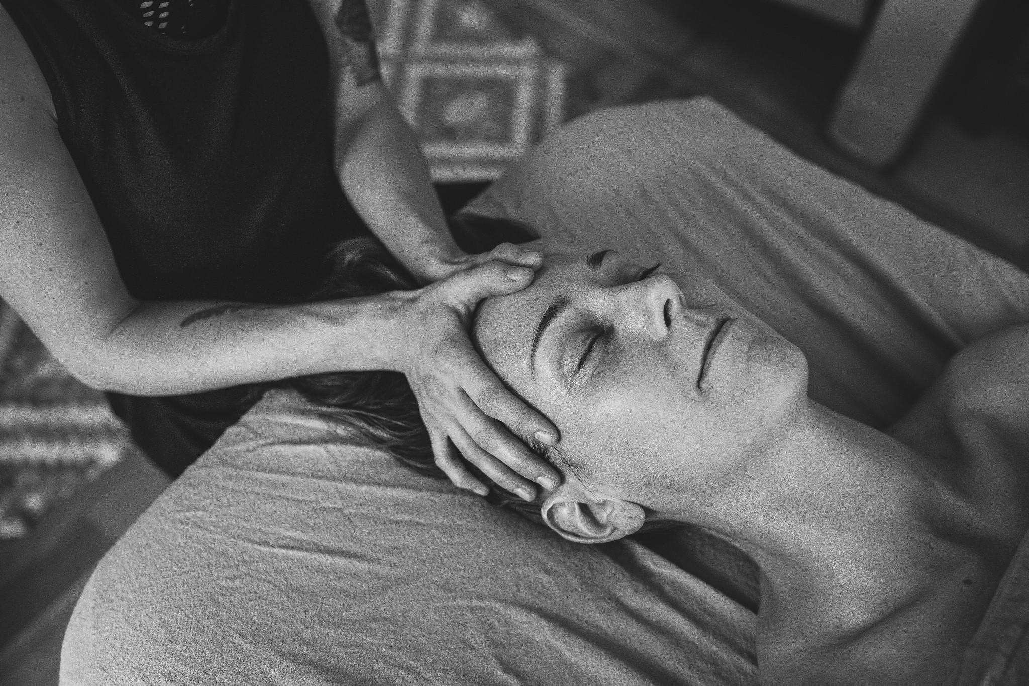 120 Minute Mindful Massage