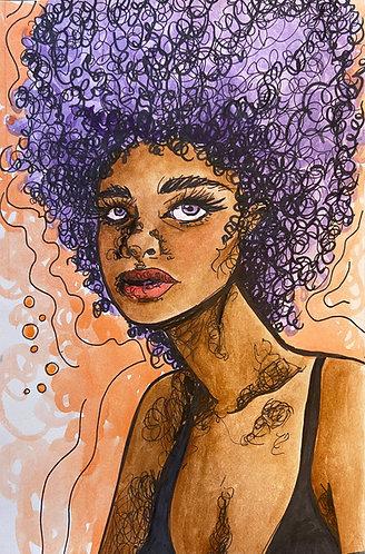 """""""Purple Funk"""""""