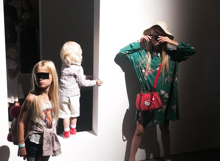 Radošā bērnistaba festivāla ietvaros netiek nodrošināta