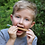 Thumbnail: 10 Bamboo Toothbrushes for kids