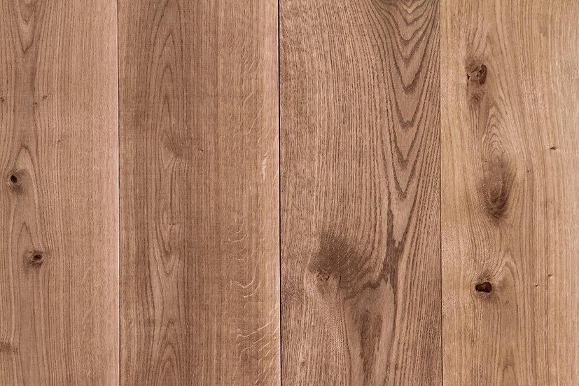 Eiken Plank 19x195x2500 mm