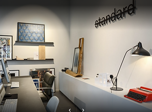 Plancker Standard Studio Amsterdam Sampl