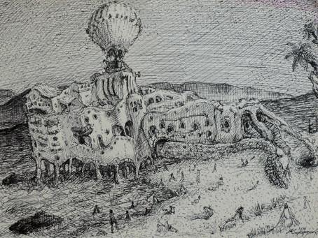 Marsa plage