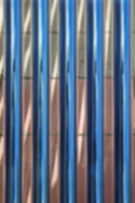 Evacuated Thermal Glass Tube Solar Colle