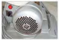 pm300 motor