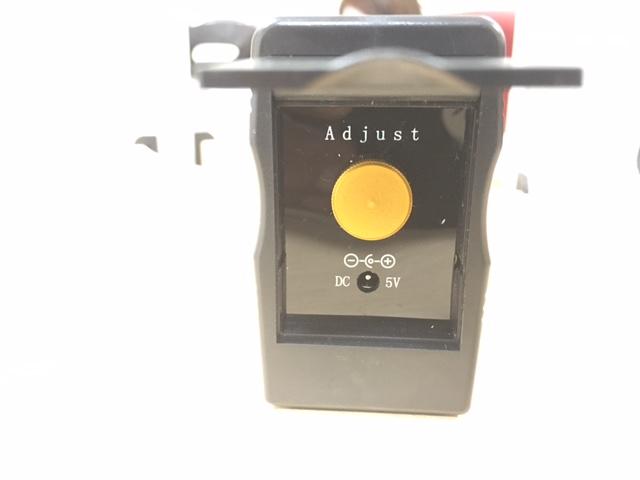 Gloss Meter - DC input