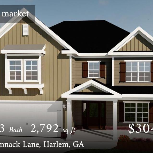 3010 Bannack Lane