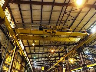 10 Ton Shaw Box Crane 12021Q.JPG