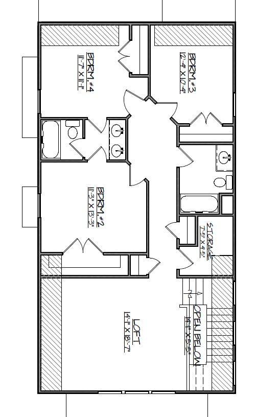 Azalea 2nd Floor.JPG