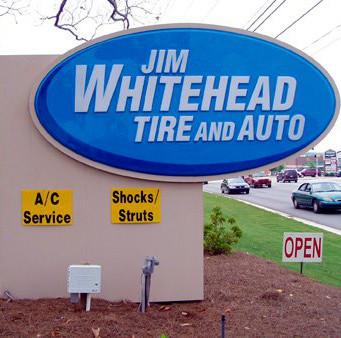 Jim Whitehead Tire & Auto