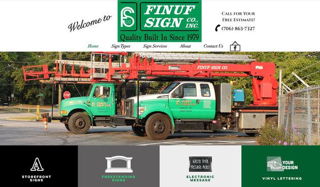 Finuf Sign Company