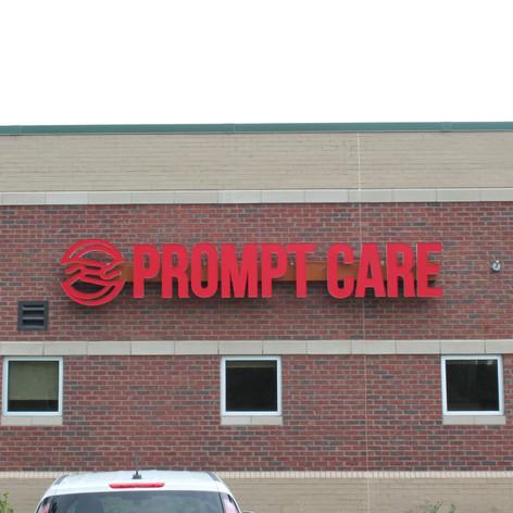 University Prompt Care