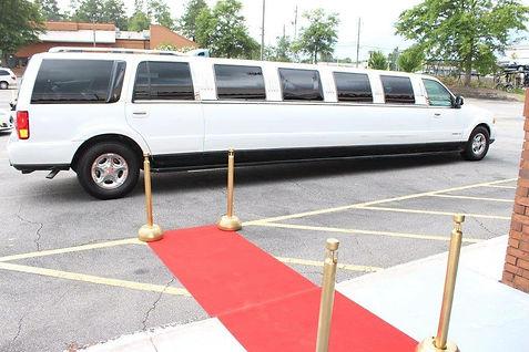 red carpet service prom columbia sc aike