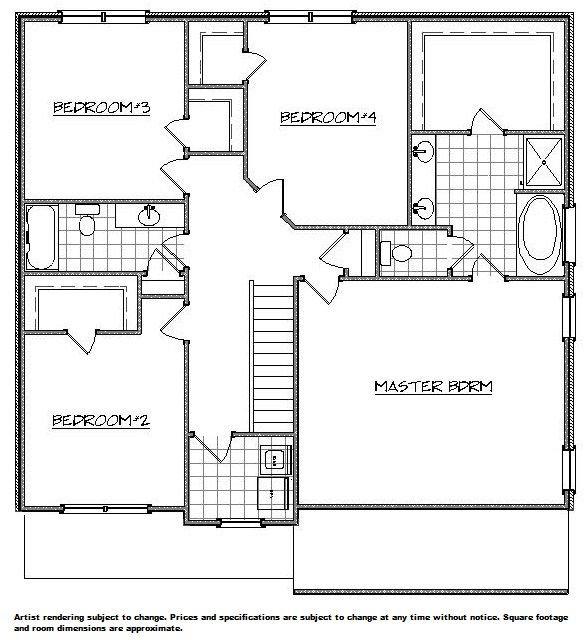 2nd floor home builder augusta ga atlant
