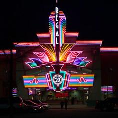 Regal Theater