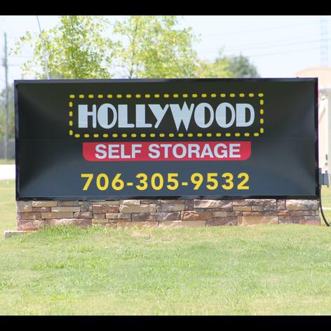 Hollywood Self Storage