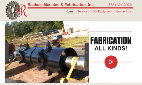 Rachel's Machine & Fabrication