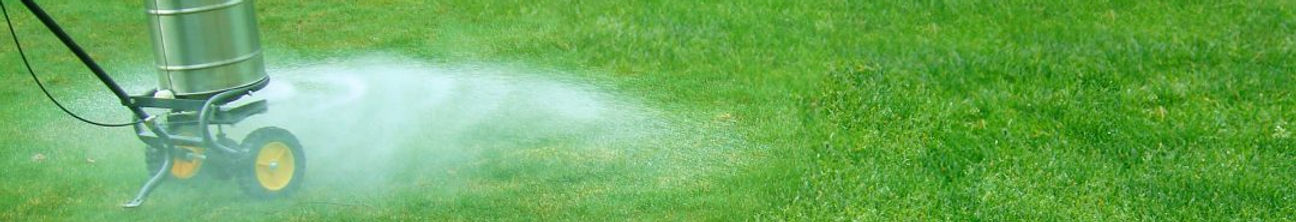 Turf Pride Lawn Care of Augusta Georgia provides liming services