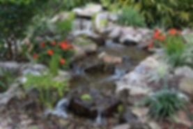 water feature fountain evans ga augusta