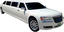 chrysler-limousine-300-limo rental servi