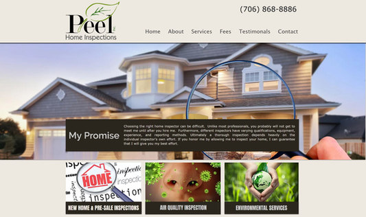 Peel Home Inspections