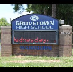 Grovetown High School